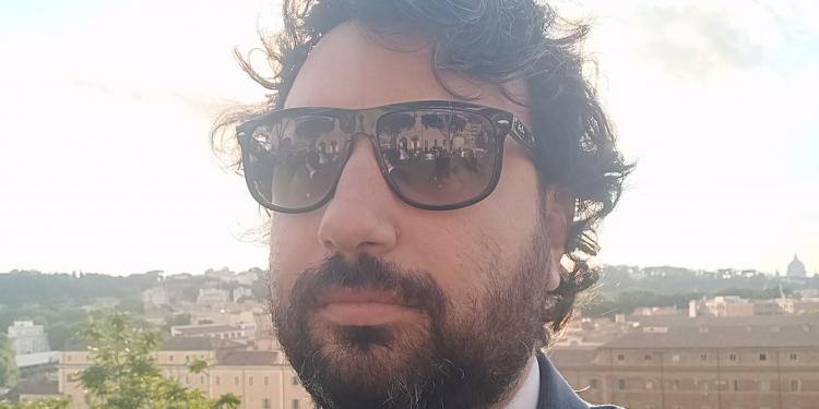 Alessio Sgherza